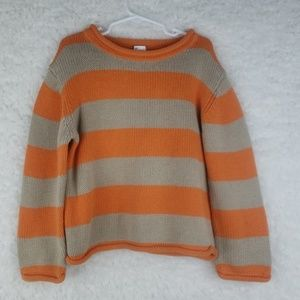 Garnet Hill sweater size 5
